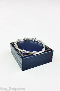 【送料無料】ブレスレット アクセサリ― スターリングシルバーブレスレット*goldmajor* 925 sterling silver bracelet