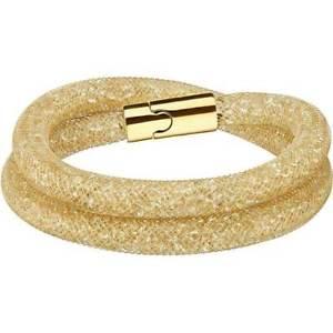 【送料無料】ブレスレット アクセサリ― スワロフスキーデラックスwomensブレスレット40cm 5159277swarovski stardust deluxe womens bracelet medium size 40 cm 5159277