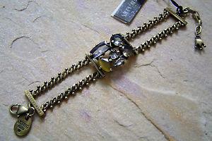 【送料無料】ブレスレット アクセサリ― ブレスレットチューダーdyrberg kern bracelet tudor bnature