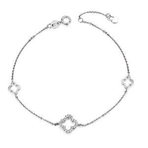 【送料無料】ブレスレット アクセサリ― レースブレスレットシルバークラス4 sheet lace bracelet silver sterling 925 cz massive class fine wedding cy1
