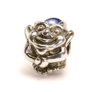 【送料無料】ブレスレット アクセサリ― オリジナルビーズシルバーガラスtrollbeads original beads silver glass trolls with feet long tagbe 00098