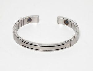 【送料無料】ブレスレット アクセサリ― リンクステンレスレディースブレスレットサイズqlink stainless steel ladies srt3 bracelet size small