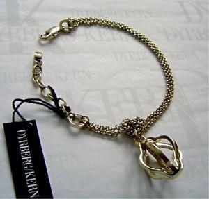 【送料無料】ブレスレット アクセサリ― ブレスレットシングルdyrberg kern bracelet augustina sgcrystal