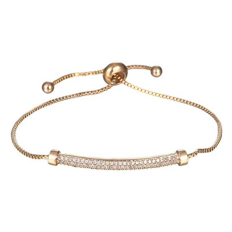 【送料無料】ブレスレット アクセサリ― ファッションジルコンブレスレット×20xexquisite fashion zircon bracelet d1x1