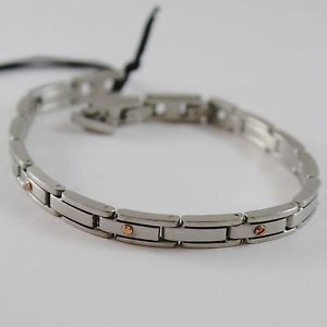 【送料無料】ブレスレット アクセサリ― ステンレススチールブレスレットマットチェーザレstainless steel bracelet matt cesare paciotti 4us item 4ubr1368 adjustable