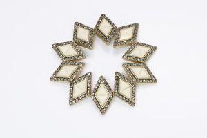【送料無料】ブレスレット アクセサリ― ブレスレットj crew geometric crystal bracelet