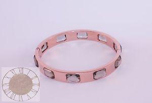 【送料無料】ブレスレット アクセサリ― ミハエルパリローズブレスレットmichael kors parisian jewels rose goldtone bracelet mkj5010,