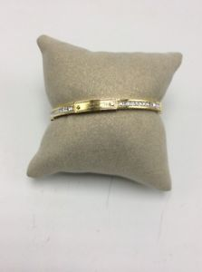 【在庫あり】 【送料無料 mk314】ブレスレット アクセサリ― ドルロゴクリスタルロゴプレートブレスレットゴールドトーン125 gold michael kors logo michael pave crystal logo plate bracelet gold tone mk314, LOWBROW:1e741474 --- rishitms.com