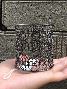 【送料無料】ブレスレット アクセサリ― スコットアンティークエイミーカフブレスレットnwt kendra scott aimee cuff bracelet in antique silver