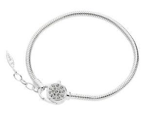 【送料無料】ブレスレット アクセサリ― ラウンドブレスレットメッドスターリングシルバーamore amp; baci round set bracelet med sterling silver