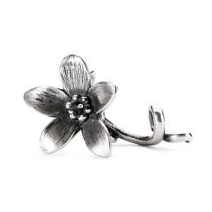 【送料無料】ブレスレット アクセサリ― オリジナルペンダントtrollbeads original pendant flower wind tagpe 00061
