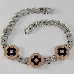 【送料無料】ブレスレット アクセサリ― スチールブレスレットジャージーsteel bracelet jersey groumette cesare paciotti 4us item 4ubr0897