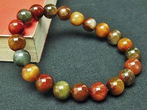 【送料無料】ブレスレット アクセサリ― ゴールデンルチルラウンドビーズブレスレット10mm rare 3a natural golden rutilated quartz round beads bracelet gift bl2831