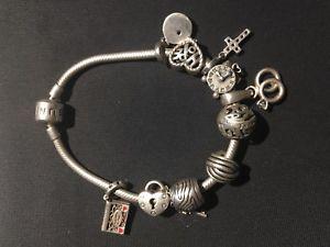 【送料無料】ブレスレット アクセサリ― シルバーブレスレット925 sl silver women bracelet