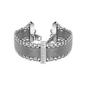 【送料無料】ブレスレット アクセサリ― レディースブレスレットguess ubb28012s ladies bracelet it