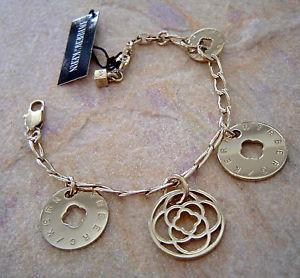 【送料無料】ブレスレット アクセサリ― ブレスレットシングルdyrberg kern bracelet fransisca sgcrystal
