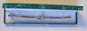 【送料無料】ブレスレット アクセサリ― クリスタルブレスレットsusanne somers crystal panther bracelet