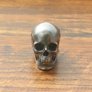 【送料無料】ブレスレット アクセサリ― スカルブレスレットペンダントスターリングシルバーゴシックビードセントforobb skull bracelet pendant sterling silver handmade gothic bead 60002sistb