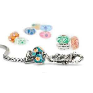 【送料無料】ブレスレット アクセサリ― ブレスレットアートtrollbeads bracelet art to gotagbo 008