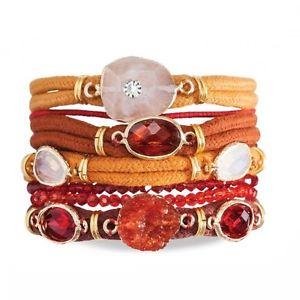 【送料無料】ブレスレット アクセサリ― ブレスレットブラジルサイズhipanema bracelet brazilian * * modele siennasize l 19 cm