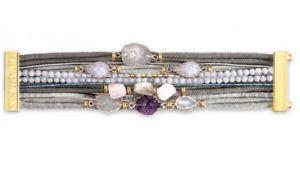 【送料無料】ブレスレット アクセサリ― ブレスレットブラジルミストサイズボウルhipanema bracelet brazilian * * modele mistsize m 18 cm with bowl