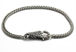 【送料無料】ブレスレット アクセサリ― taglotrollbeadsスタート 00010 brtrollbeads bracelet start closure with outbreaks taglo 00010 br