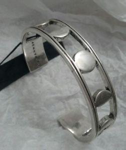 【送料無料】ブレスレット アクセサリ― ジェニーアンティークカフブレスレットjenny bird silvertone antique moonsong cuff bracelet