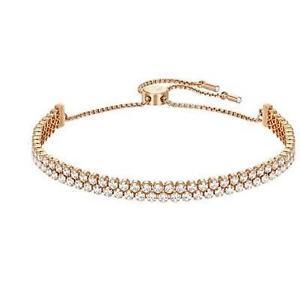 【送料無料】ブレスレット アクセサリ― スワロフスキーブレスレットswarovski 5224182 womens bracelet us
