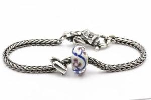 【送料無料】ブレスレット アクセサリ― ブレスレットアートワークtrollbeads bracelet start artwork 40 tagbo 00880