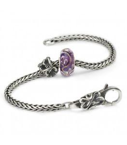 【送料無料】ブレスレット アクセサリ― ブレスレットtrollbeads bracelet heart vine of dreams limited edition tagbo 006
