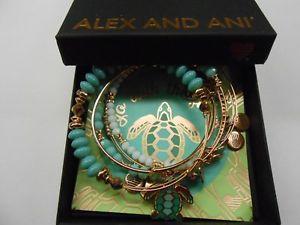 【送料無料】ブレスレット アクセサリ― アレックスアニフロー5ブレスレットローズnwtbcセットalex and ani go with the flow, set of 5 bracelet shiny rose nwtbc