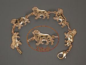 【送料無料】ブレスレット アクセサリ― ブレスレットニューファンドランドニューファウンドランドブレスレットbracelet dog foundlandfoundland dog bracelet