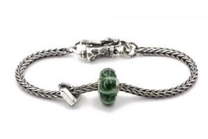 【送料無料】ブレスレット アクセサリ― trollbeadsブレスレット30 tagbo00880trollbeads bracelet start artwork 30 tagbo 00880