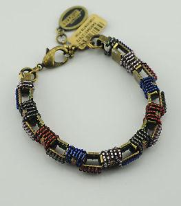 【送料無料】ブレスレット アクセサリ― ブレスレットアフリカkonplott bracelet african glam no 5450543127972