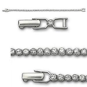 【送料無料】ブレスレット アクセサリ― スワロフスキーブレスレットswarovski 1808960 bracelet it woman