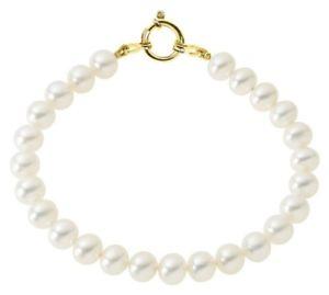 【送料無料】ブレスレット アクセサリ― ペルラホワイトperla una womens armkette white 9brc78aml
