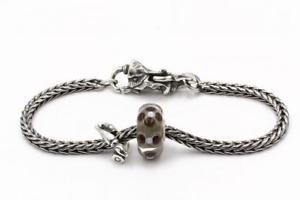 【送料無料】ブレスレット アクセサリ― ブレスレットアートワークtrollbeads bracelet start artwork 37 tagbo 00880