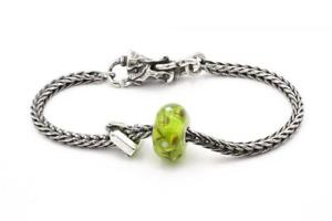 【送料無料】ブレスレット アクセサリ― ブレスレットアートワークtrollbeads bracelet start artwork 38 tagbo 00880