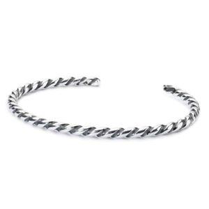 【送料無料】ブレスレット アクセサリ― シルバーブレスレットスレッドtrollbeads silver bracelet threaded mtagba 00009