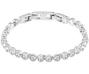 【送料無料】ブレスレット アクセサリ― スワロフスキーブレスレットテニスswarovski bracelet tennis 1791305