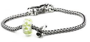 【送料無料】ブレスレット アクセサリ― ブレスレットオペラtrollbeads bracelet start opera art 25 tagbo 00880
