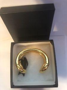 【送料無料】ブレスレット アクセサリ― カフブレスレットgiles and brother cortina cuff bracelet by g amp; b boxed