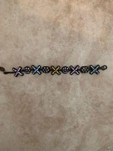【送料無料】ブレスレット アクセサリ― ポッジパリブレスレットpoggi paris bracelet