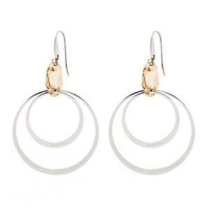 【送料無料】ブレスレット アクセサリ― nomination italy hollywood stainless steel earrings with swarovski 130331020nomination italy hollywood stainless steel ear