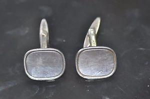 【送料無料】ブレスレット アクセサリ― シルバーフランツcufflinks silver franz scheurle 925