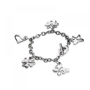 【送料無料】ブレスレット アクセサリ― ブレスレットbrosway ego21 bracelet it woman