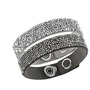 アクセサリ― it 5089704 スワロフスキーブレスレットswarovski bracelet woman 【送料無料】ブレスレット
