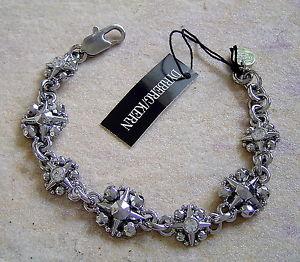 【送料無料】ブレスレット アクセサリ― ブレスレットdyrberg kern bracelet keziah sscrystal