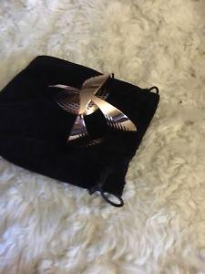 【送料無料】ブレスレット アクセサリ― joomi lim infinity rose gold brass cut outcuffbraceletjoomi lim infinity rose gold brass cut out cuff, bracelet