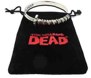 【送料無料】ブレスレット アクセサリ― ウォーキングデッドブレスレットワールドワイドsdcc 2015 walking dead michonne katana bracelet limited edition 1200 worldwide
